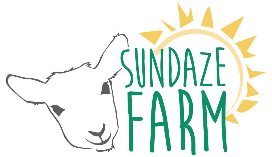 Sundaze Farm Logo