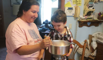 Canning Tomato Juice, Math, and Family Traditions